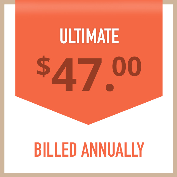 Pricing-annual-ultimate