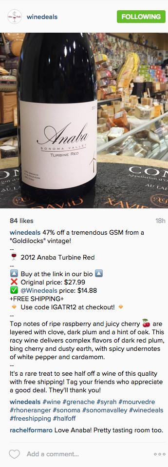 WineDealExample